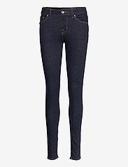 Tiger of Sweden Jeans - SLIGHT - skinny jeans - midnight blue - 0
