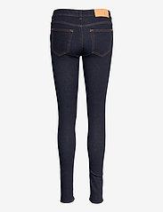 Tiger of Sweden Jeans - SLIGHT - skinny jeans - midnight blue - 1