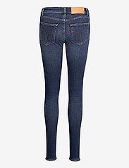 Tiger of Sweden Jeans - SLIGHT - skinny jeans - royal blue - 1
