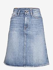 Tiger of Sweden Jeans - LIZ - denimnederdele - light blue - 0
