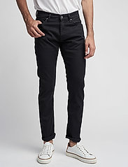 Tiger of Sweden Jeans - PISTOLERO - relaxed jeans - black - 0