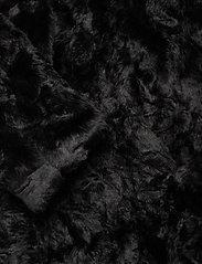 Tiger of Sweden Jeans - MINIMAL. - sztuczne futro - black - 4