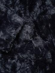 Tiger of Sweden Jeans - MINIMAL. - sztuczne futro - worker blue - 4