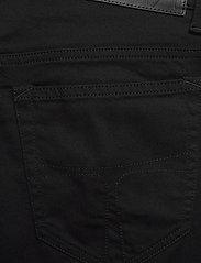 Tiger of Sweden Jeans - ASH.. - farkkushortsit - black - 5