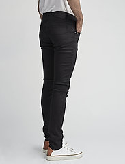 Tiger of Sweden Jeans - SLIM - slim jeans - black - 3