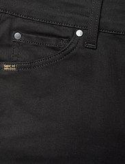 Tiger of Sweden Jeans - SLIGHT - džinsa bikses ar šaurām starām - black - 3