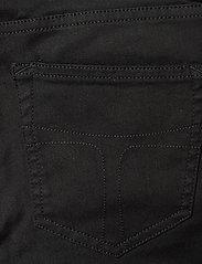 Tiger of Sweden Jeans - SLIGHT - džinsa bikses ar šaurām starām - black - 5