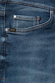 Tiger of Sweden Jeans - EVOLVE - slim jeans - dust blue - 2