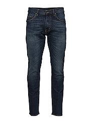 Pistolero Jeans Comfort Fit Blå TIGER OF SWEDEN JEANS