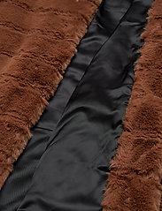 Tiger of Sweden Jeans - NOVEL - sztuczne futro - thrush - 4