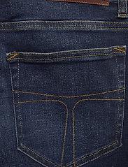 Tiger of Sweden Jeans - EVOLVE - skinny jeans - royal blue - 4