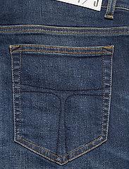 Tiger of Sweden Jeans - SLIM - skinny jeans - royal blue - 4