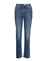 Tiger of Sweden Jeans MEG - MEDIUM BLUE