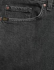 Tiger of Sweden Jeans - ASH.. - farkkushortsit - black - 3