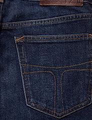 Tiger of Sweden Jeans - LEA - slim jeans - royal blue - 4