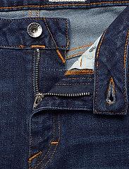 Tiger of Sweden Jeans - MEG - slim jeans - royal blue - 3