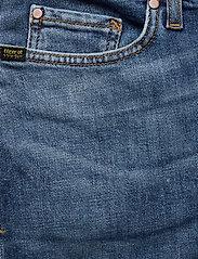 Tiger of Sweden Jeans - AZE - straight jeans - medium blue - 2