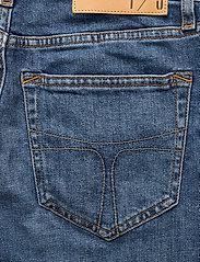 Tiger of Sweden Jeans - AZE - straight jeans - medium blue - 4