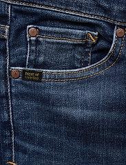 Tiger of Sweden Jeans - SLIGHT - wąskie dżinsy - royal blue - 2