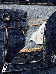 Tiger of Sweden Jeans - SLIGHT - wąskie dżinsy - royal blue - 3