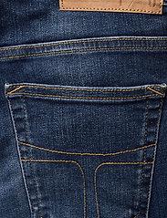 Tiger of Sweden Jeans - SLIGHT - wąskie dżinsy - royal blue - 4