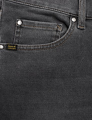 Tiger of Sweden Jeans - LEON - relaxed jeans - black - 2