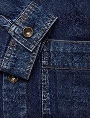 Tiger of Sweden Jeans - MYTH - farkkutakit - royal blue - 3