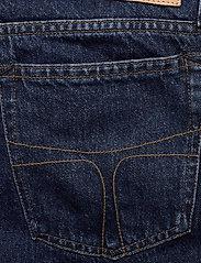Tiger of Sweden Jeans - LORE - broeken met wijde pijpen - royal blue - 4