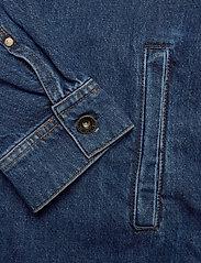 Tiger of Sweden Jeans - GET - farkkutakit - royal blue - 3