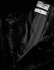 Tiger of Sweden Jeans - LOLA - faux fur - black - 2