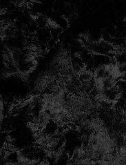 Tiger of Sweden Jeans - MINIMAL. - faux fur - black - 3