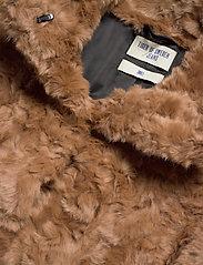Tiger of Sweden Jeans - MINIMAL. - faux fur - tiger eye - 3
