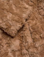 Tiger of Sweden Jeans - MINIMAL. - faux fur - tiger eye - 4