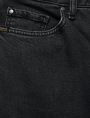 Tiger of Sweden Jeans - MEG - straight regular - black - 2
