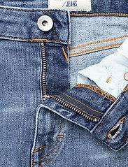 Tiger of Sweden Jeans - SHELLY - slim jeans - royal blue - 3