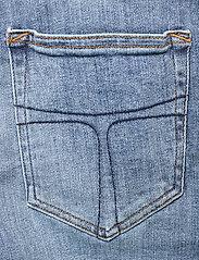 Tiger of Sweden Jeans - SHELLY - slim jeans - royal blue - 4