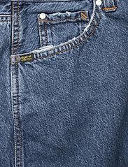 Tiger of Sweden Jeans - LIZ - jeansröcke - royal blue - 2