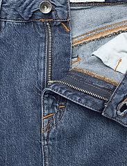 Tiger of Sweden Jeans - LIZ - jeansröcke - royal blue - 3