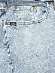 Tiger of Sweden Jeans - MEG - slim jeans - light blue - 2