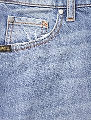 Tiger of Sweden Jeans - LIZ - denimnederdele - light blue - 2