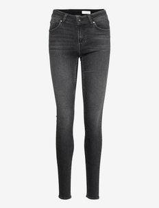 SLIGHT - skinny jeans - black