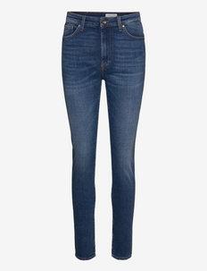SHELLY - skinny jeans - medium blue