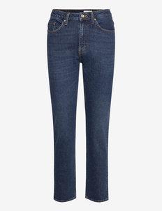 MEG - straight jeans - royal blue