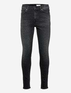 EVOLVE - slim jeans - black
