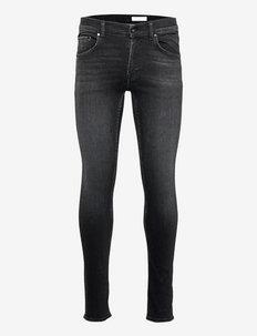 SLIM - slim jeans - black
