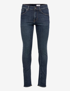 LEON  - slim jeans - royal blue