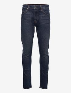 PISTOLERO - tapered jeans - medium blue