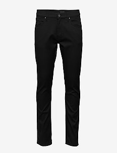 PISTOLERO - relaxed jeans - black