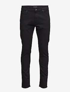 EVOLVE - slim jeans - black