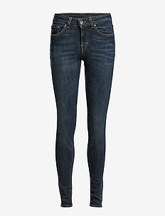 SLIGHT - jeans skinny - dust blue